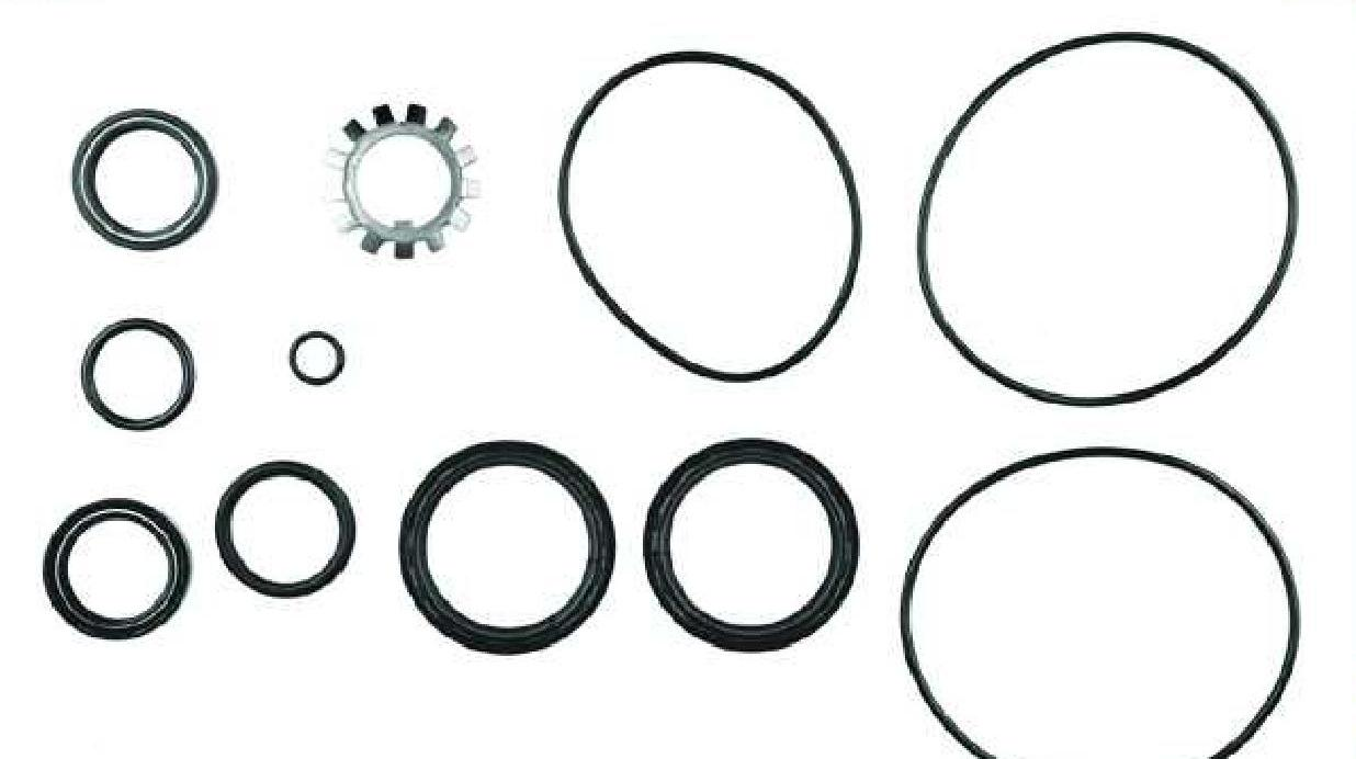 Volvo Penta lower seal kit 876267-6 876267-6 Volvo Penta