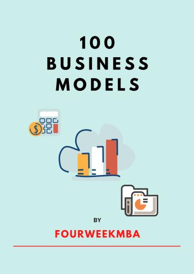 100 -业务模型