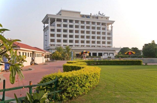 Sun N Sand Serviced Apartments Shirdi Rooms Rates