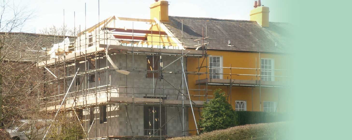 home extensions cumbria