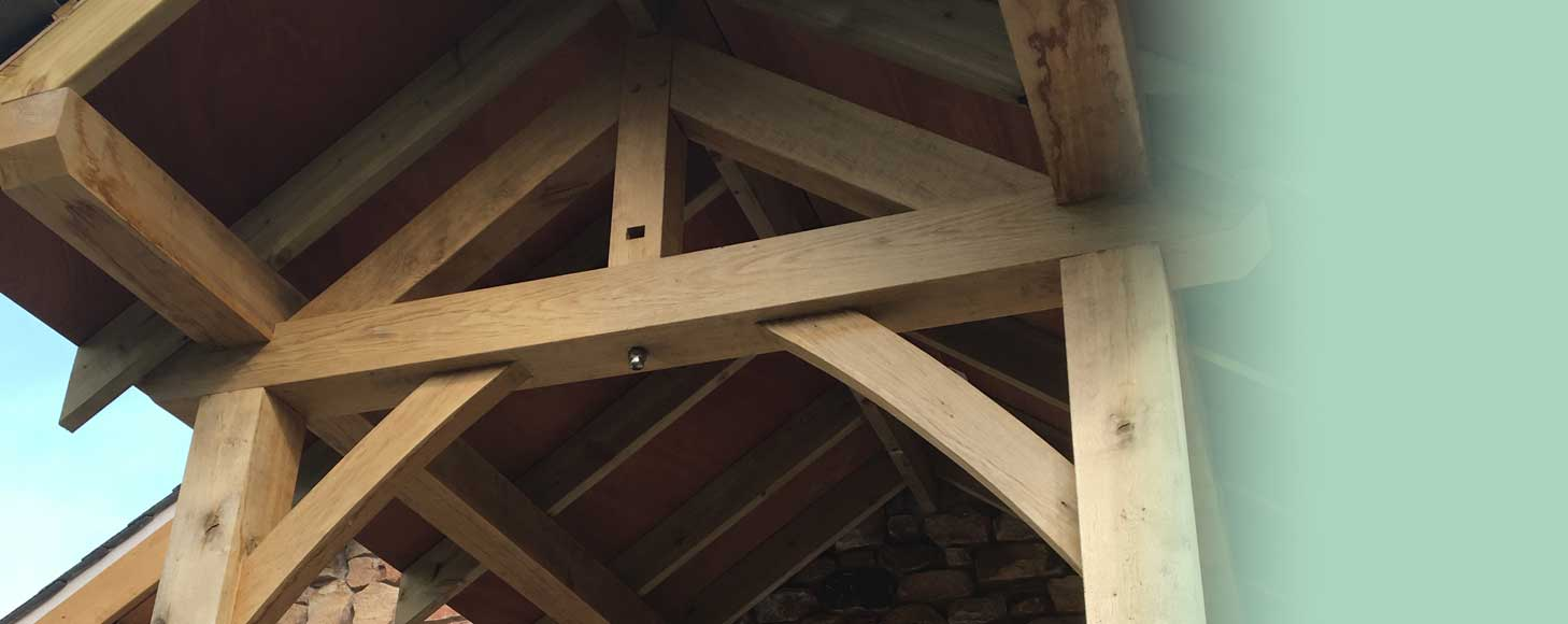roof truss company