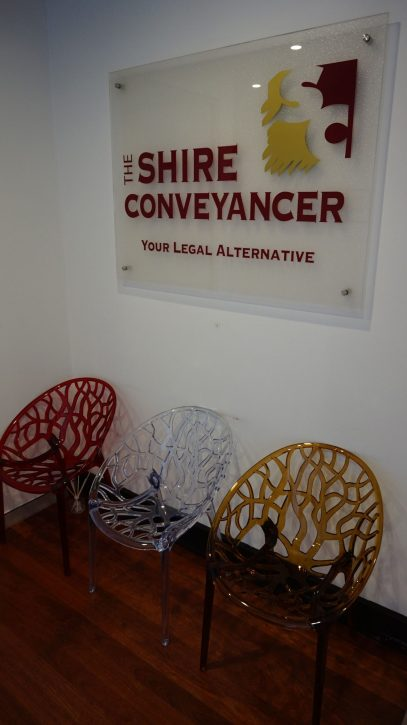 Shire Conveyancer Reception Chairs