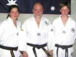 Shire Martial Arts is Family Martial Arts