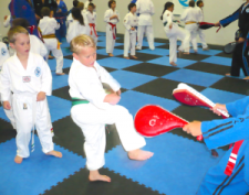 Sutherland Shire Kids Martial Arts