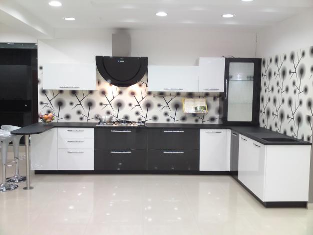 How Design Modular Indian Kitchen