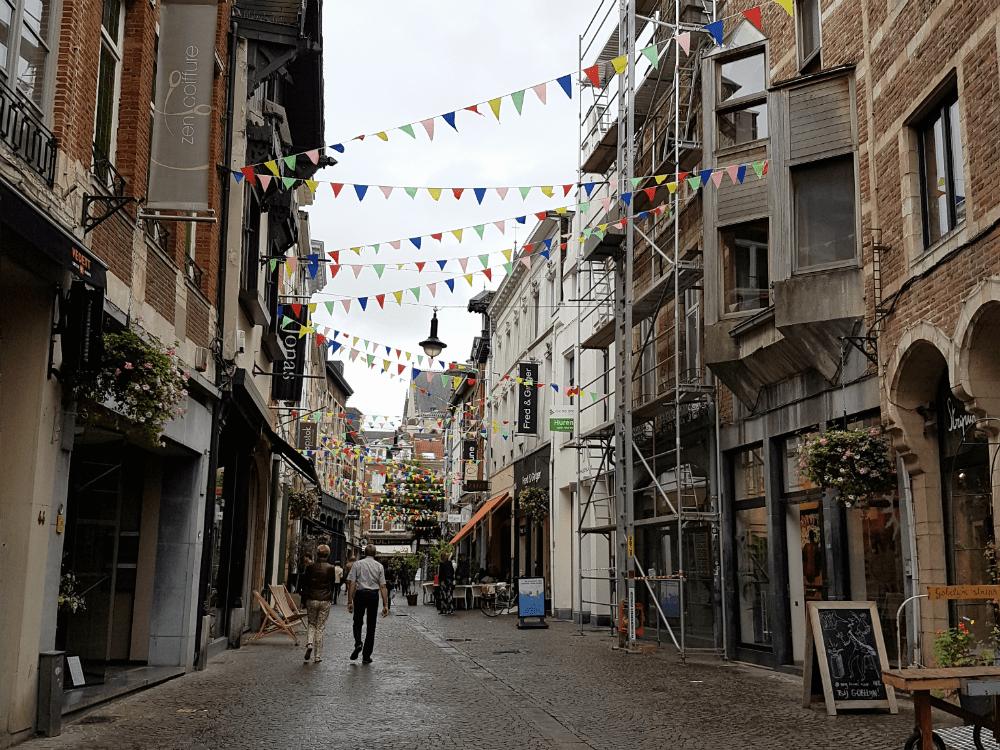 City Guide Leuven