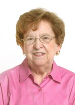 Photo of Shirley Menendez