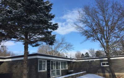 The Sweet Sorrow of Saying Goodbye to Collegeville