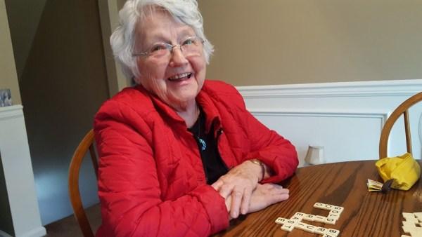 Bananagrams, Mother's Favorite game
