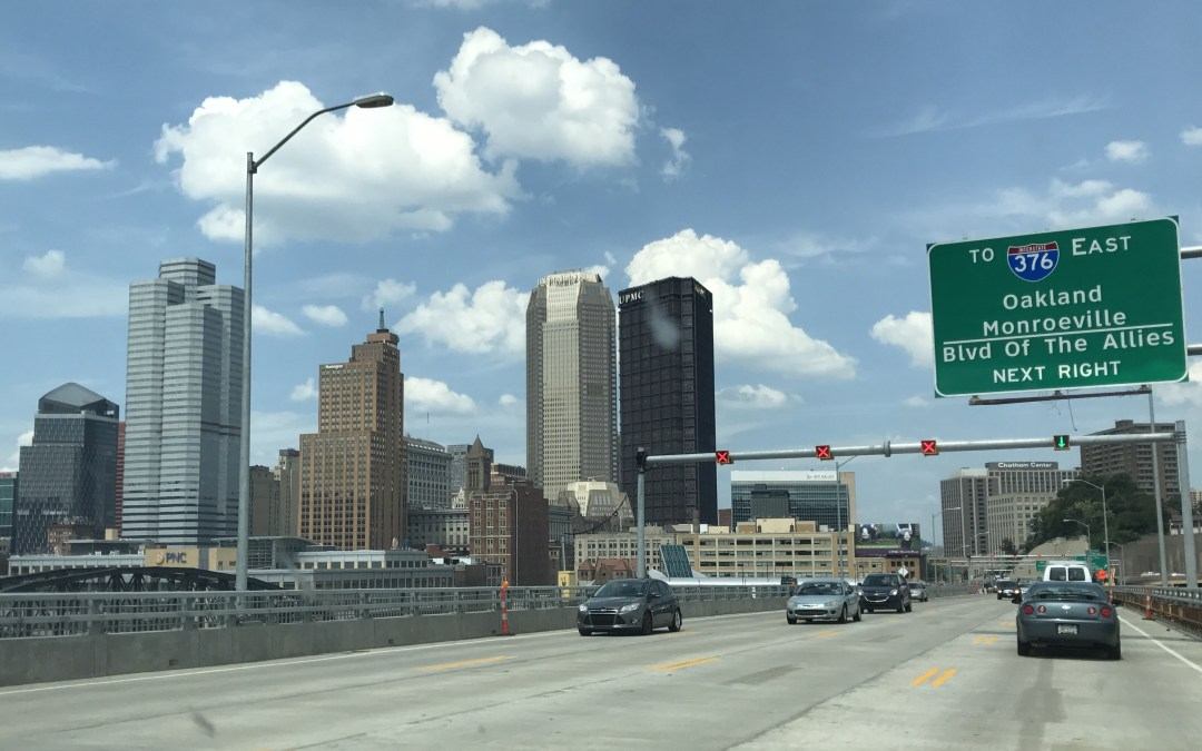 Our New City: Pittsburgh