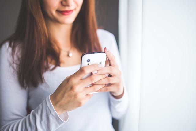 SMS רומנטי - החיים לפי שירלי - בלוג לייף סטייל והשראה