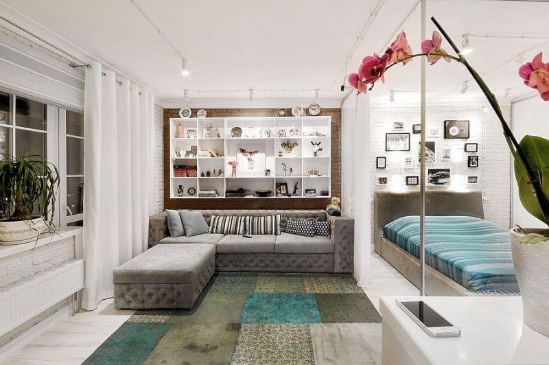 איך לסדר בית קטן - החיים לפי שירלי - בלוג לייף סטילי והשראה
