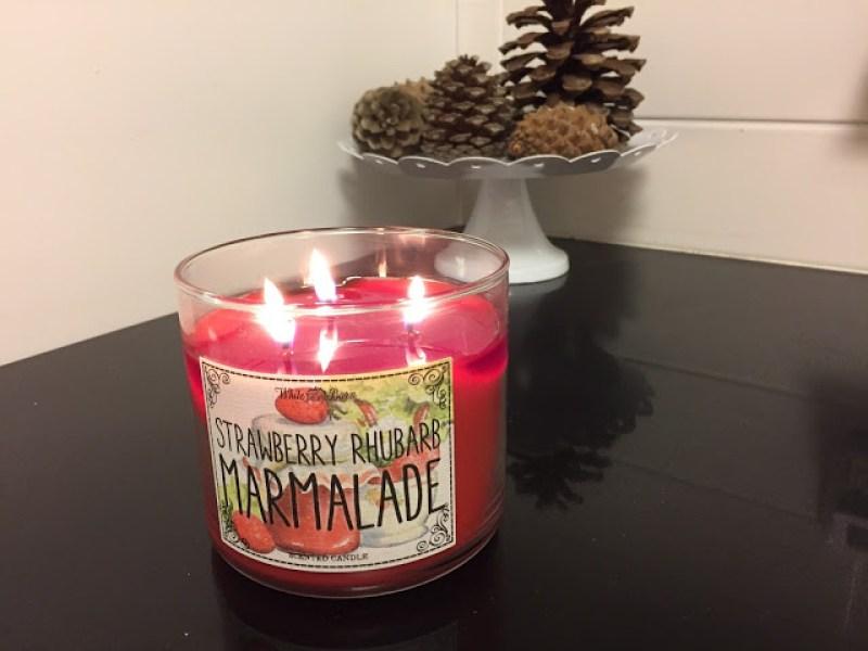 נרות עם ריח טוב - באת אנד בודי וורקס - החיים לפי שירלי