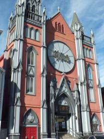 כנסיה