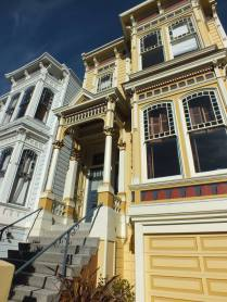 מבנים מיוחדים בסן פרנסיסקו