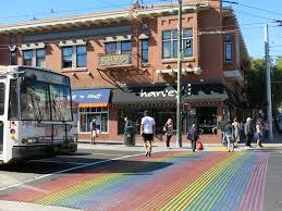 קסטרו - מה עושים בסן פרנסיסקו