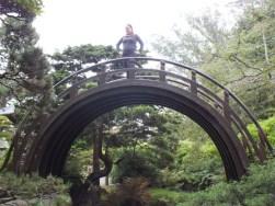 מה לעשות בסן פרנסיסקו - פארק גולדן גייט