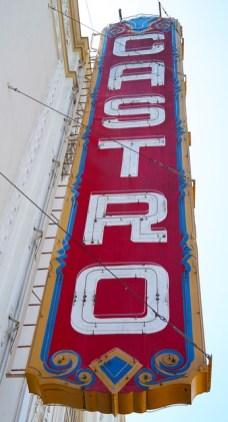 קסטרו - שכונת הגאים