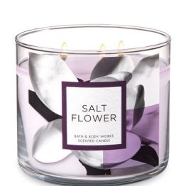 SALT FLOWER