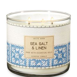 SEA SALT & LINEN