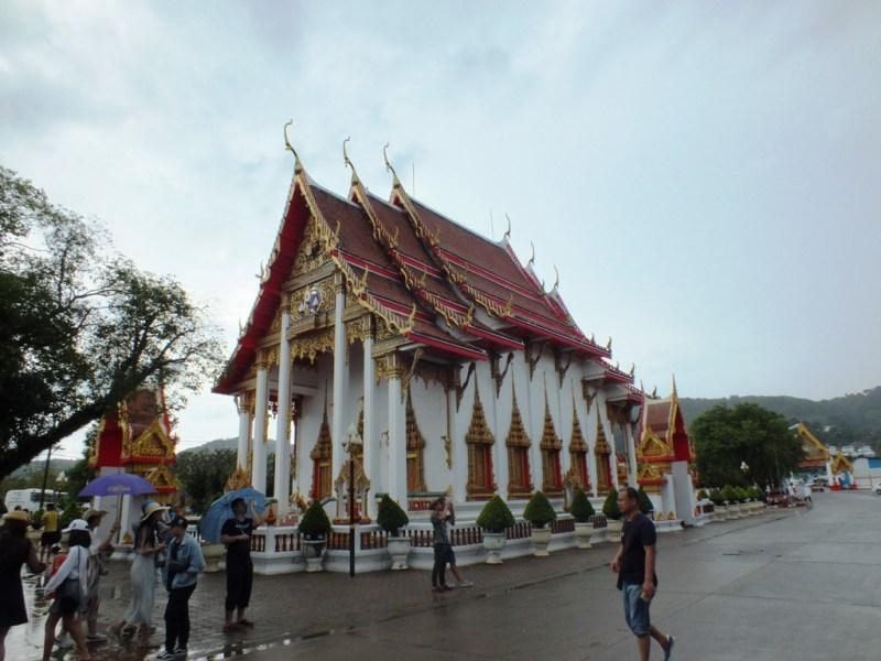 מקדש וואט צ'אלונג