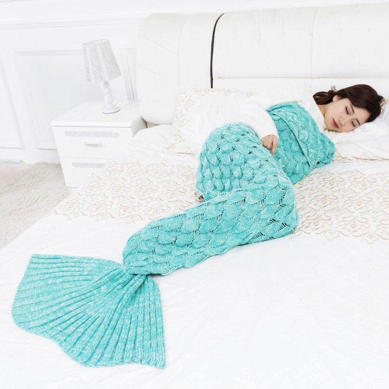 שמיכה של בת ים