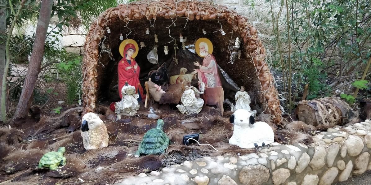 הולדת ישו
