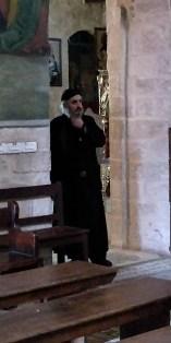 נזיר דיר חג'לה