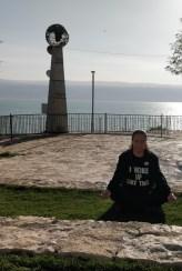 מדיטציה בים המלח