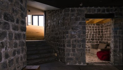 חדר מלח בסי לייף
