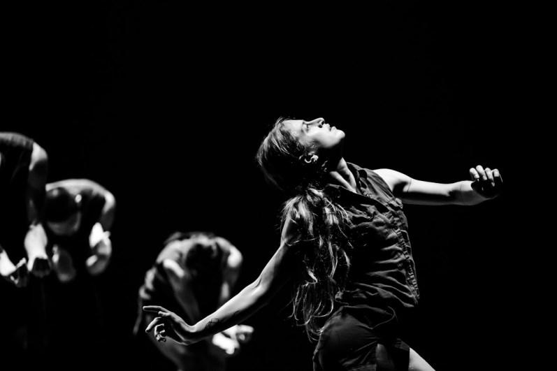 שיעור ריקוד