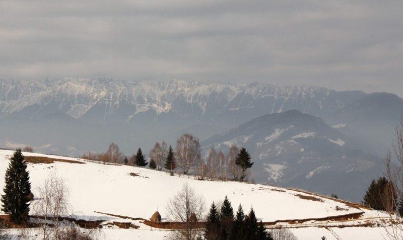 חופשה רומנטית ברומניה