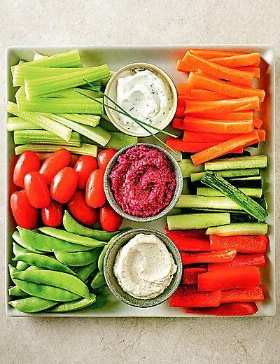 מגש ירקות - משלוח מנות מקורי ובריא