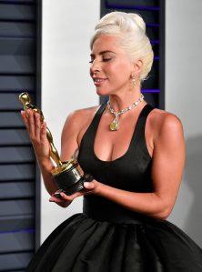יום האישה הבינלאומי - ליידי גאגא - נשים מעוררות השראה