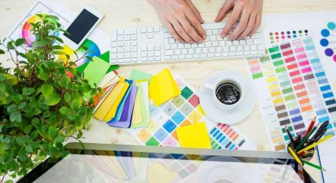עיצוב-גרפי לבלוגים