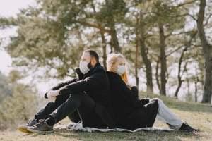 חיזוק הזוגיות בזמן הקורונה