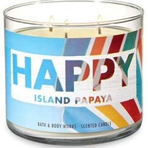 Happy Island Papaya
