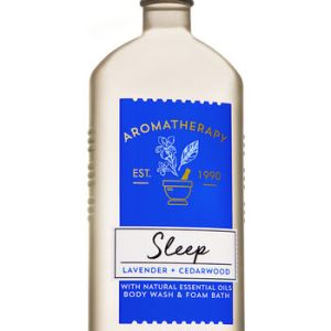 LAVENDER CEDARWOOD - SLEEP - WASH