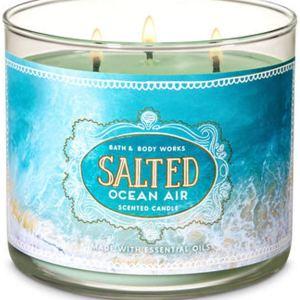 SALTED OCEAN AIR