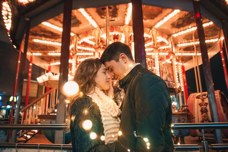10 סימנים שזו אהבה אמיתית (1)