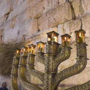 סיור חנוכיות אותנטי בירושלים