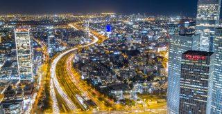 מקומות רומנטיים בתל אביב