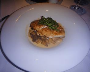 LasVegas Restaurant AquaKnox
