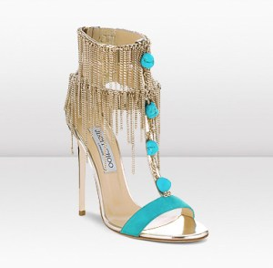 Jimmy Choo - Belle