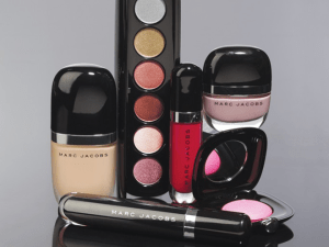 Makeup Line by Marc Jacobs