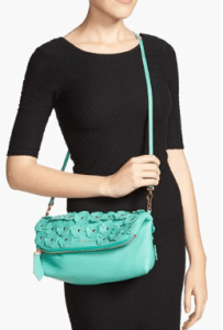 Buy Burberry's Petal Crossbody Bag from Nordstrom.com