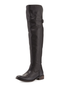 Frye Shirley Over-the-Knee Riding Boots