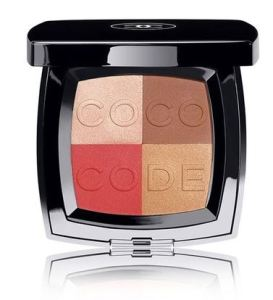 Chanel Blush Harmony Palette