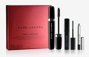 Marc Jacobs Beauty About Last Night Mascara and Eyeliner