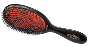 Mason Pearson Junior Mixture Nylon & Boar Bristle Hair Brush